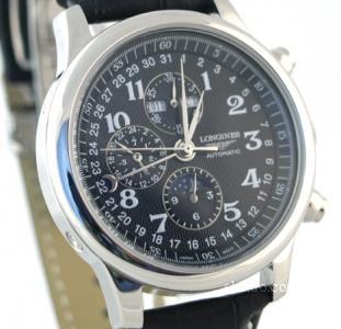 Копии часов Longines Master Collection L2.673.8.78.3.  продажа 26e83b0667424